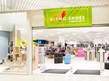 Ritmo Shoes Centro Commerciale Brembate